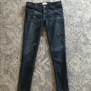 Awesome Current Elliott jeans